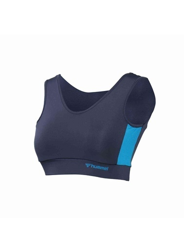 Hummel Kadın Büstiyer Loco 911267-7429 Mavi